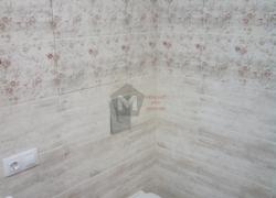Облицовка стен санузла (ванной) плиткой