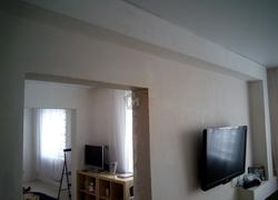 Ремонт двухуровневой 3 комнт. квартиры на ул. карагандинская 37 Б