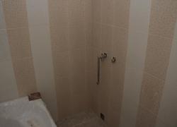 Ремонт 3 комнт. квартиры на ул. Новая 12 установка сантехники, ванной