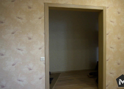 ремонт гостиной арка финиш