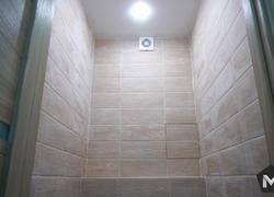 ремонт туалета укладка плитки финиш