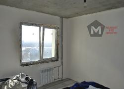 Ремонт одокомнатной квартиры на Томилинской 249 ЖК Виктория