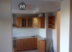 Гипсокартонная конструкция в кухне