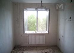 Ремонт двухкомнатной квартиры на Волгоградской 26-4 Оренбург Спальня