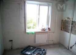 Ремонт двухкомнатной квартиры на Волгоградской 26-4 Оренбург Кухня