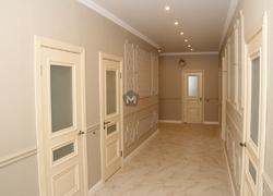 Ремонт коридора отделка коттеджа